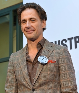 Author of the fourth Millennium novel, David Lagercrantz. Photo: commons.wikimedia.org