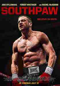 I'm not gay, but Jake Gyllenhaal is Jake Gyllenhaal. Photo: Southpaw