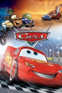 The genocide on taste that is Cars. Photo: disney.wikia.com