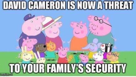 An antidode to David Cameron's viral (ridiculous) anti-Corbyn tweet