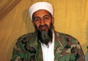 Mastermind of the 9/11 attacks, Osama Bin Laden. Photo: huffingtonpost.com
