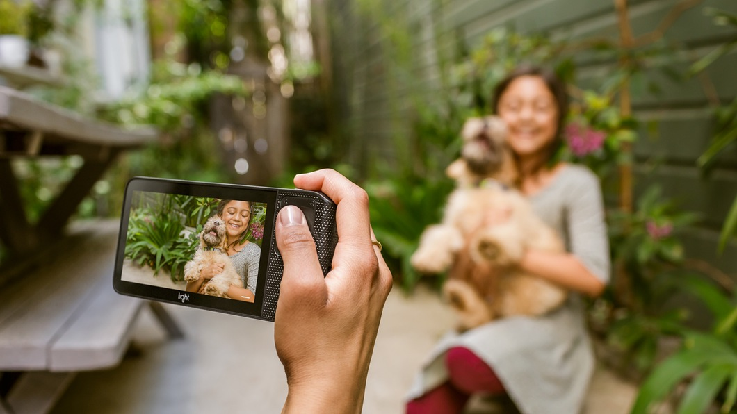 Are 16 tiny cameras better than one? – The Update