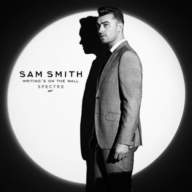 Sam Smith. The first James Bond to feel sad about what people do to him. Photo: play.spotify.com