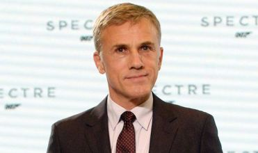 Christoph Waltz. Mr. Tyner's celebrity lookalike. Photo: wegotthiscovered.com