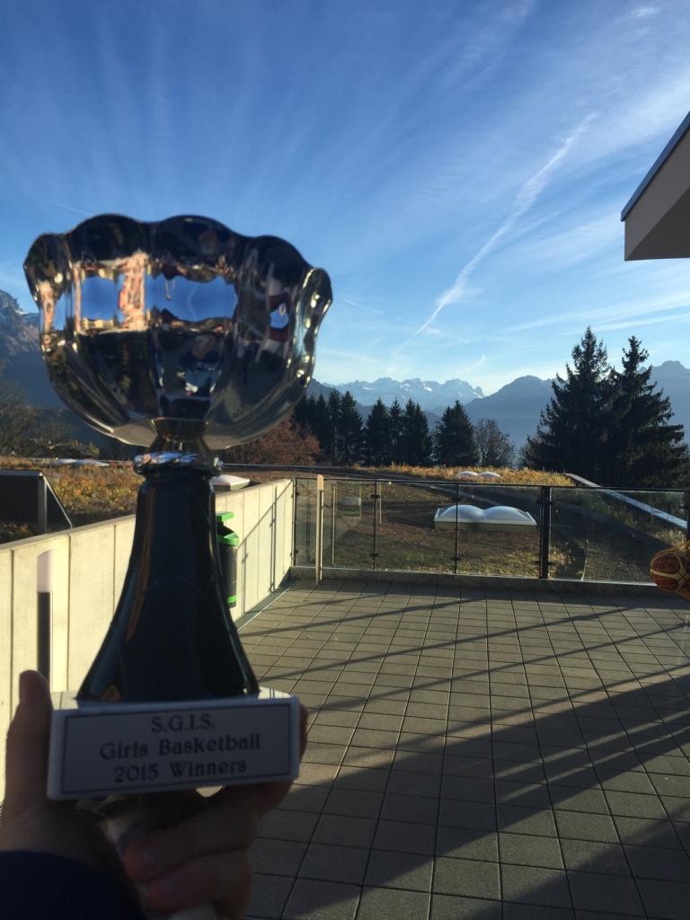 The SGIS Trophy
