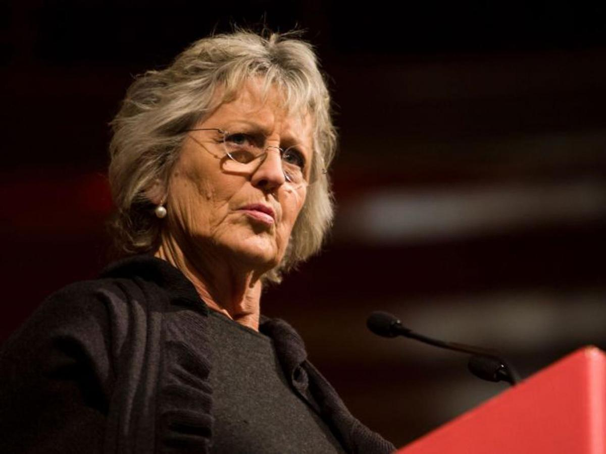 germaine greer - photo #5