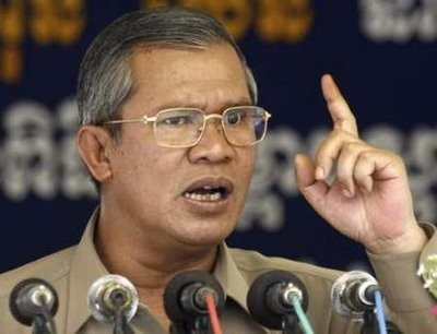 hun sen, asianews.it