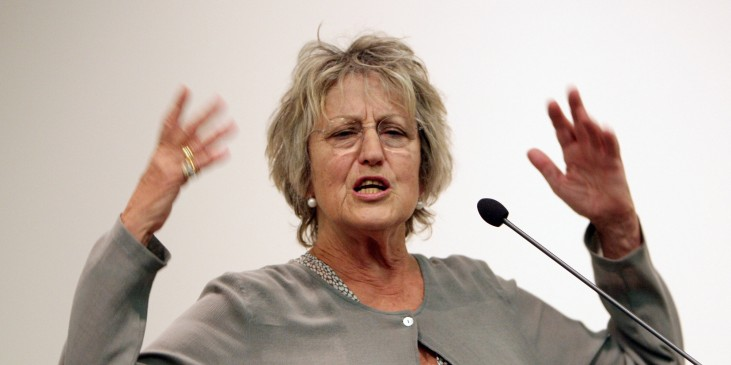 In Conversation with Germaine Greer - March 13, 2008
