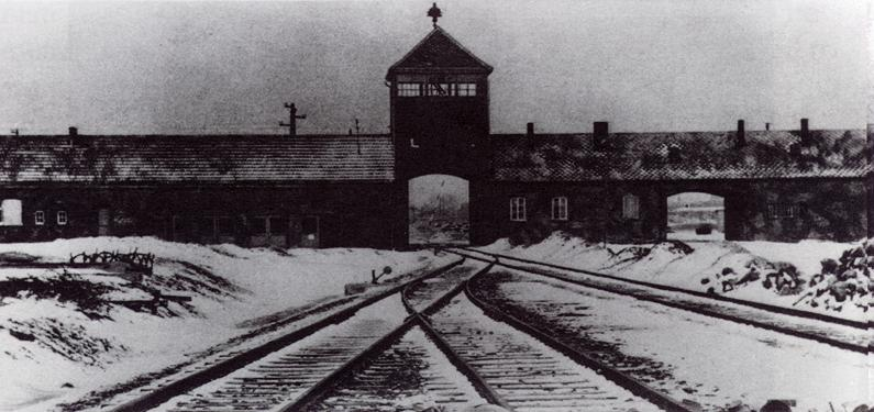 french poem on the holocaust � the update