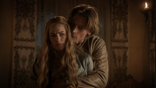 cersei and jaime, gameofthrones.wikia.com