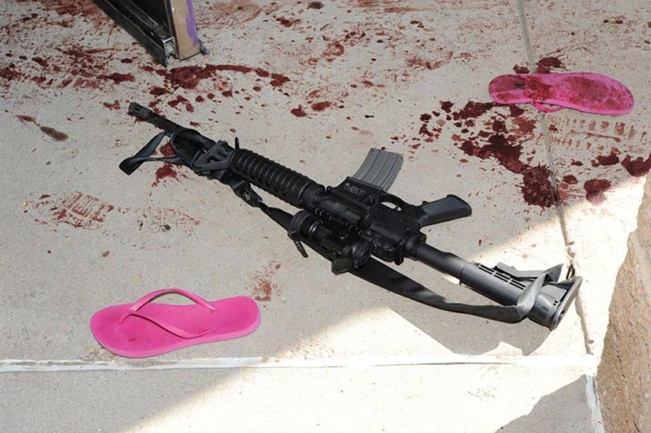 shootings-routine